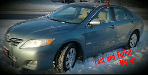 2010 Toyota Camry LE, Remote Start  !!! SPECIAL OFFER !!!