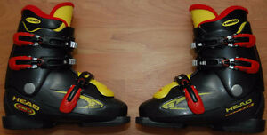 Kids downhill boots for sale