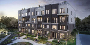 The Way Urban Towns | Mississauga | Occupancy: 2020 | VIP Sale