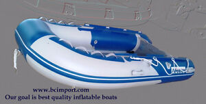 NEW 10 feet D300-B Adventure inflatable boat
