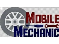 Mobile mechanic 24/7 family friendly business