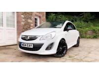 Vauxhall/Opel Corsa 1.2i Limited Edition * 12 month mot