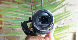 Sony Handy Cam PRICED FOR QUICK SALE