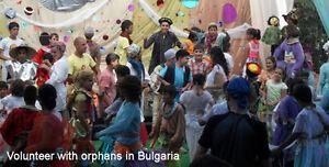 Volunteer in an orphanage in Bulgaria Regina Regina Area image 6