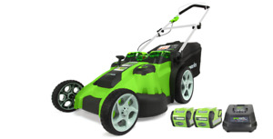 Cordless Lawnmower in Great Condition!