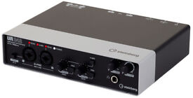 Steinberg UR242 24-bit/192kz Audio Interface