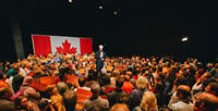Public Meeting of the NDP of Greater Saint John
