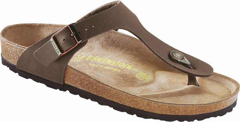 how to keep birkenstocks clean