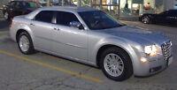 2010 Chrysler 300-Series Touring Edition Sedan