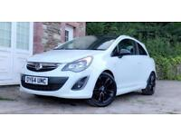 Vauxhall/Opel Corsa 1.2i 16v Limited Edition ( a/c ) * 12 month mot 49k