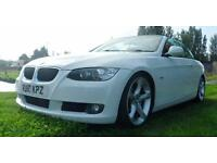 2010 BMW 3 Series 2.0 320d SE 2dr
