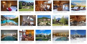 One Week Stay in Banff - Banff Gate Mountain Resort