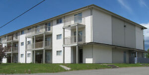 Silvermill Apartments Vanderhoof