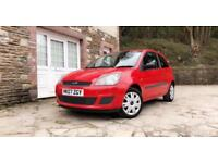 Ford Fiesta 1.2 petrol 2007 Style 11 month mot * full service history