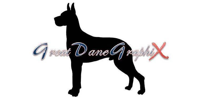 Great Dane Graphix