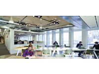 ► ► Euston ◄ ◄ creative CO-WORKING SPACE in London, under flexible terms