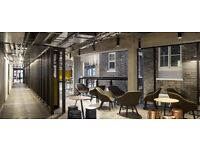 ► ► Kings Cross ◄ ◄ high quality CO-WORKING SPACE, flexible lease terms