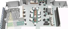 OFFICES TO LET London EC2A - OFFICE SPACE London EC2A