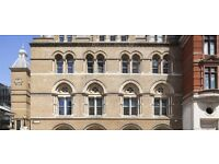 ► ► Liverpool Street ◄ ◄ premium SERVICED OFFICES, in ALL SIZES