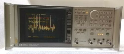 HP Agilent 8753C Network Analyzer