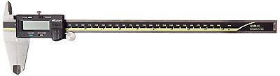 Mitutoyo 500 Series Digital Calipers Inchmetric For Inside Outside Depth