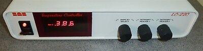 Bas Lc-22c Temperature Controller