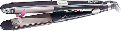 BaByliss 2 in 1 Hair Curling Tongs & Straightener ST230K Straightening Irons