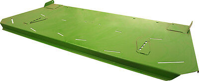 Ah125999 Straw Chopper Tail Board For John Deere 9400 9410 9500 9550 Combine