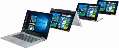 "Lenovo Yoga 720 2-in-1 15.6"" 4K Ultra HD Touch-Screen Laptop Intel Quad Core i7 16GB Memory 512GB SSD Platinum silver 80X7001SUS"