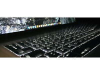 Macbook Pro 13 Retina 2.5Ghz/8GB Ram/512GBSSD/ Iris Retina 1.5GB Graphics Boxed Mint.!!
