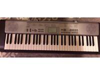 Piano CASIO LK120AD Keylightening