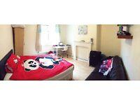 BIG room in ZONE 1