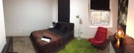 BRIGHT AND SPACIOUS STUDIO FLAT 2 MINS FROM ARCHWAY STATION/N19