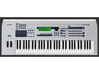 Yamaha MO6 Keyboard