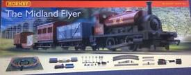 Hornby R1115 The Midland Flyer - Train Set