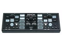 DENON DN-HC1000S USB MIDI CONTROLLER