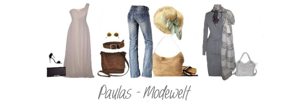Paulas-Modewelt