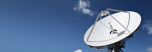How to Buy a Used Satellite Dish