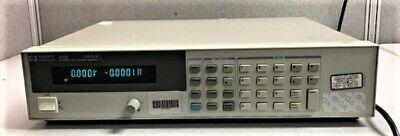 Agilent Hp 6632b 100 Watt Dc System Power Supply 20v 5a