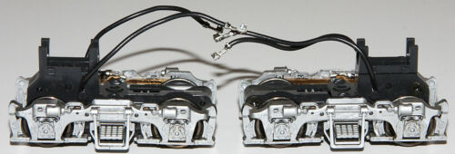 Kato GP35 Silver Power Truck Assemblies