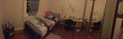 Own furnished room
