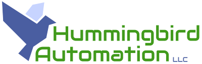 Hummingbird Automation