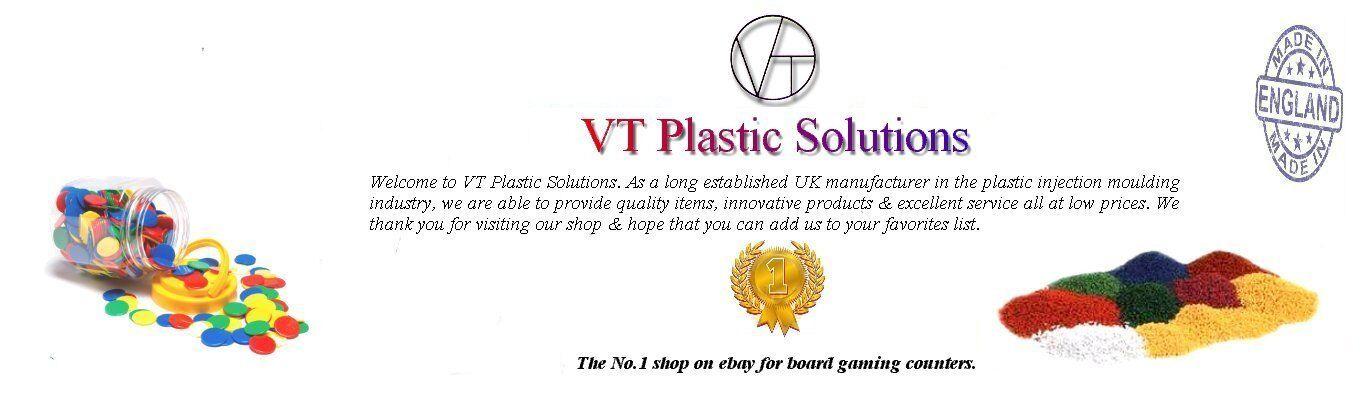 VT Plastic Solutions