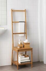 Ikea Towel Rack Chair Rågrund