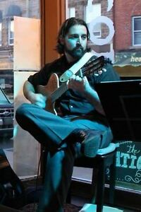 CLASSICAL/FLAMENCO GUITAR FOR YOUR EVENT London Ontario image 2
