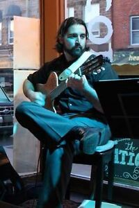 CLASSICAL/FLAMENCO GUITAR FOR YOUR EVENT Kitchener / Waterloo Kitchener Area image 1