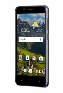 """★Android 7.1 ★Smart Cellphone ★5"""" Display ★4G LTE ★8GB ★Unlocked"""