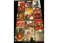 MARVEL COMICS FOR SALE