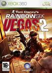 Tom Clancys Rainbow Six Vegas 2 | Xbox 360 | iDeal