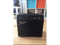 Prime PBA-20 Bass Amp